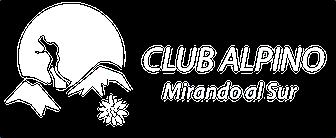 Club Alpino Mirando al Sur / Mirando al Sur